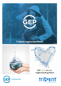 Trident-regenwaterfilters-Catalogus